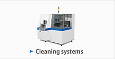 >Cleaning Systems